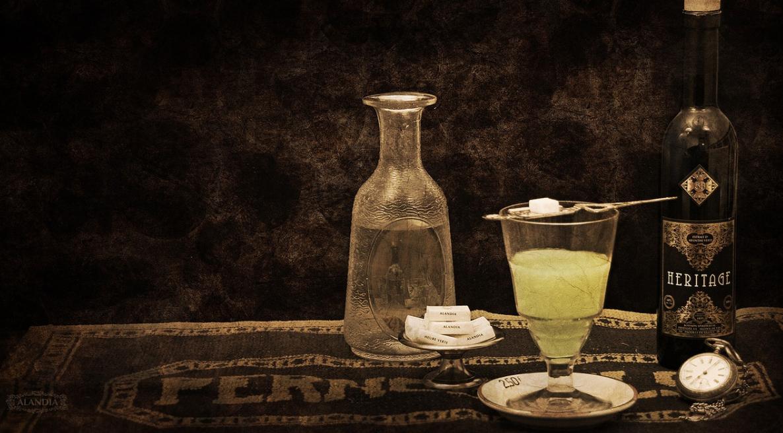 alkoholový nápoj