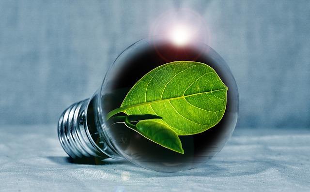 Když nové osvětlení, tak jedině s LED technologií