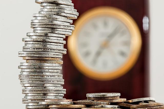 čas investic
