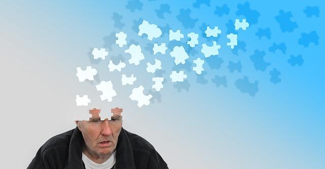 ztráta paměti